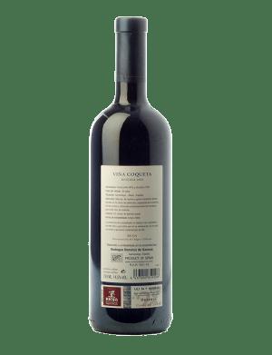 comprar viña coqueta